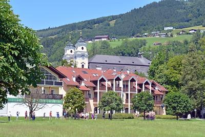 Monsee, Austria