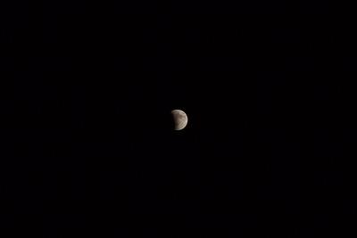 2015 Lunar eclipse