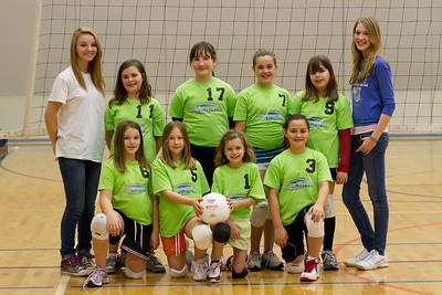 20101130 Fireflies Team Pictures