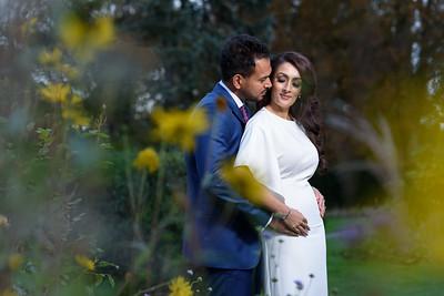 Bhrijesh & Riti Wedding