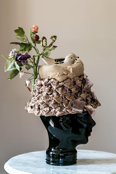 Raimonda's Hats