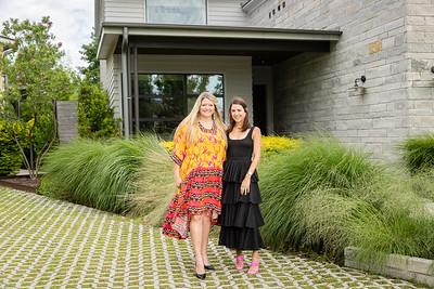 DML Moms Browning  and Lauren Vaughn