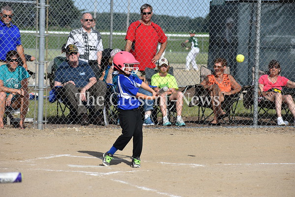 06-14-18 Sports Youth Softball
