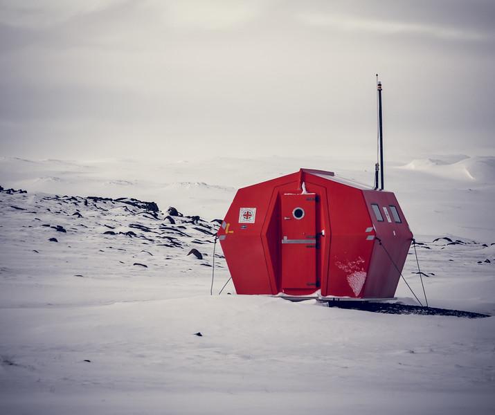 Neyðarskýli