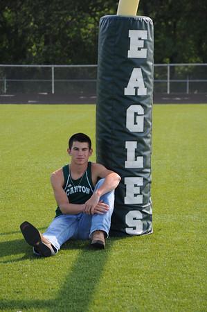 Cody B  2011 Senior