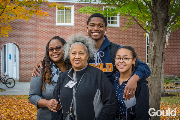 Parent & Family Weekend 2018