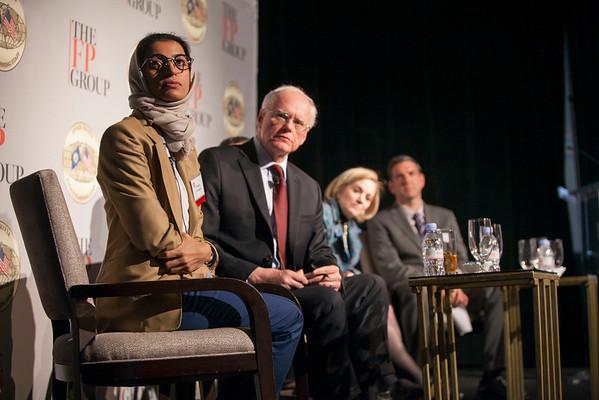 FP TT Middle East Panel