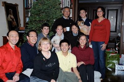 12-24-25-2008 Christmas Eve & Day @ Shimizu's
