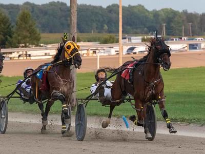 Race 6 Urbana 8/7/21