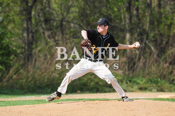 Interboro Baseball