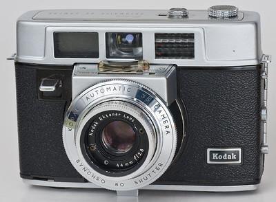 Kodak Automatic 35 - 1959
