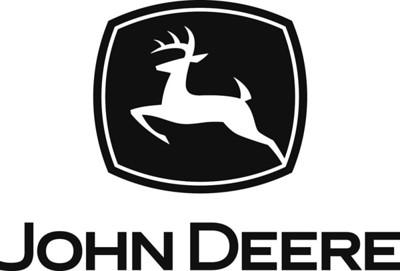 John Deere logos for Grants