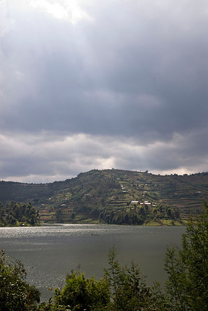 Lake Buyoni