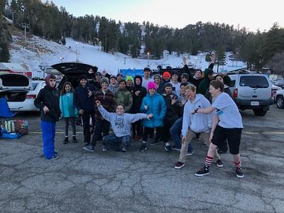 Mt. High 2018