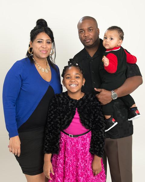 Jizzel & Family