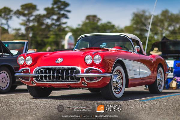 2021 04 - San Jose Car & Truck Show