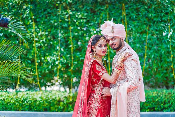 Parth & Priyanka
