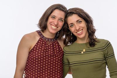 Seale - Katelyn and Tessa