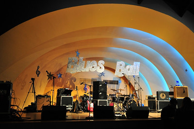 11th Annual Blues Ball, Wichita, Ks. 1-10-09