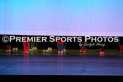 2012 Sylvan Beach Pageant -1st Half - 4/27/2012