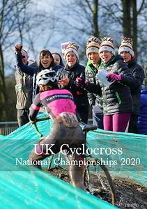 UK Cyclocross National  Champs 2020