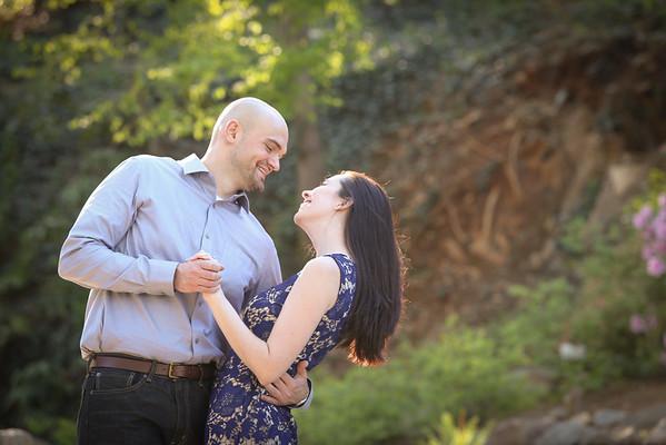 Jake & Deanna Engagement