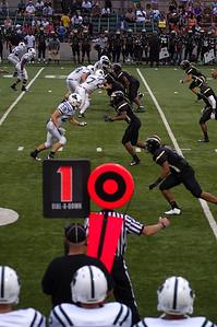 Football - Mercyhurst Prep vs Central Tech - 9-1-2012