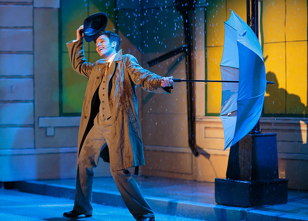 Singin' in the Rain 2015 (Spotlight Productions)