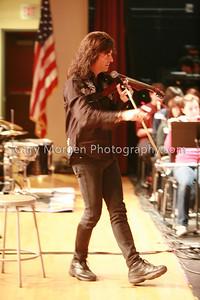 Mark Wood Rehearsal