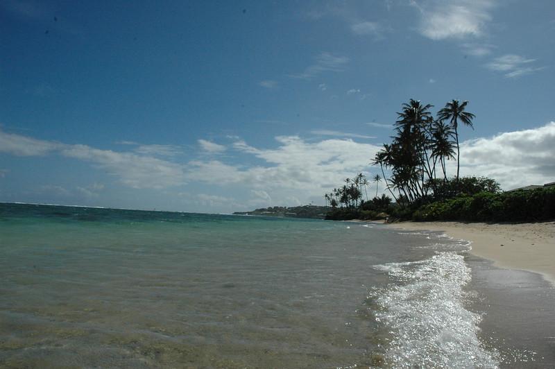 Hawaii - Kahala Beach-28.JPG