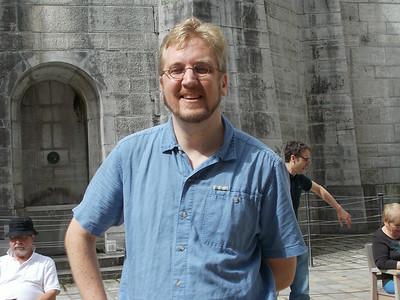 set 4 Doug Daniel Germany Austria Aug 2014