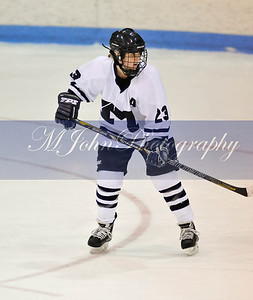 Middlebury 2013 vs Amherst