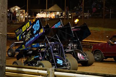 7-4-20 Lincon Speedway
