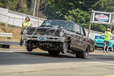 NHRA Drag Racing - July 26, 2015