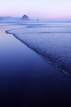 Cannon Beach, Oregon.
