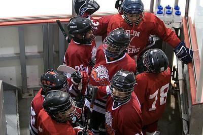 Moon Hockey, Freshman