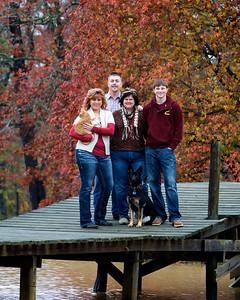 2013 Sheridan Family