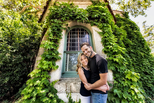 Jon & Becca's Engagement