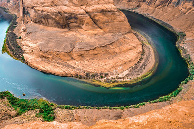Page - Horseshoe Bend