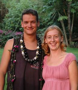 Yohan & Heidi's B-Day