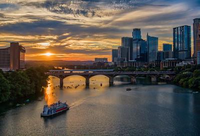 Austin and Central Texas