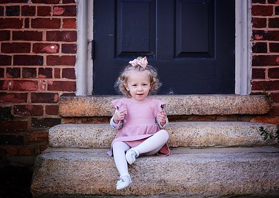 claire | 2 year Pics