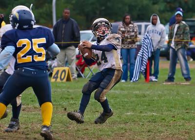 Game 8 - Bridgeport