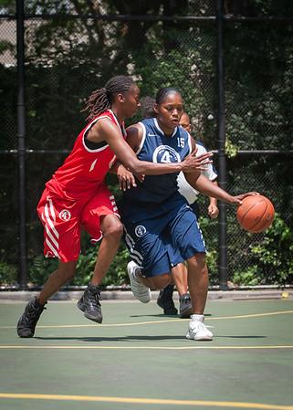 12 - Big East Ballers 84 v Brooklyn Express 60