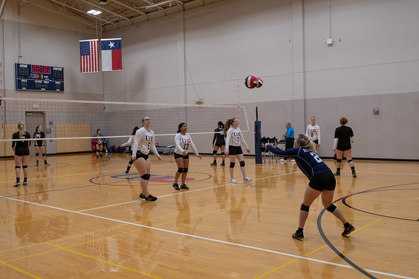HCSC Volleyball Tournament