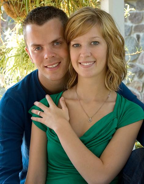 TJ and Hannah 2