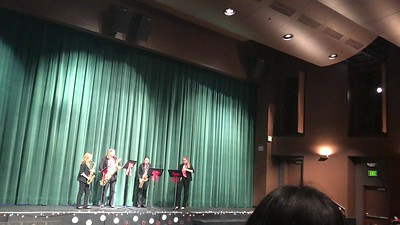Holiday Sing along concert