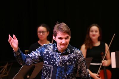 Konzert in Gilching 17.11.2019