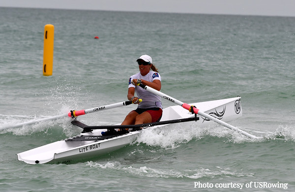 2021 Beach Sprints National Team Trials - Practice