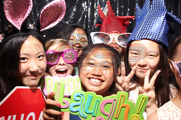 Eagle Canyon 6th Grade Party 2016